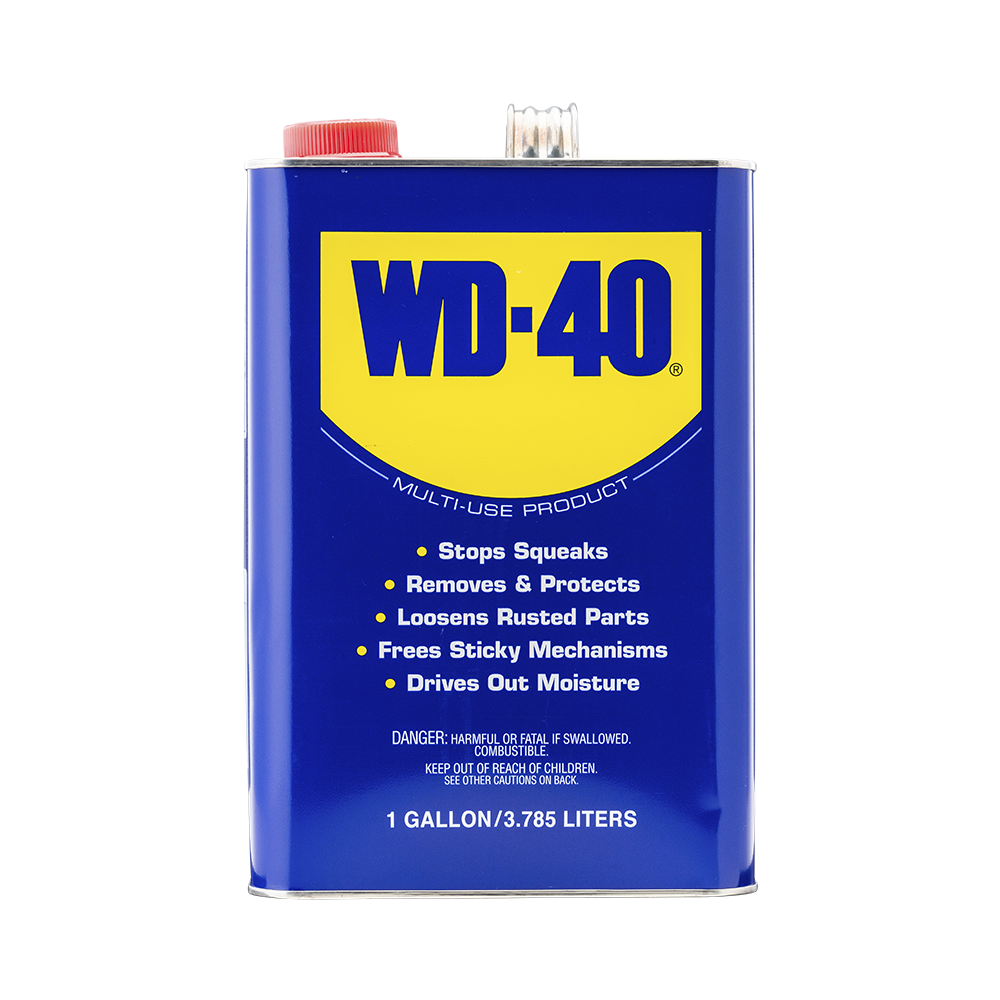 WD-40 MUP 1 gallon