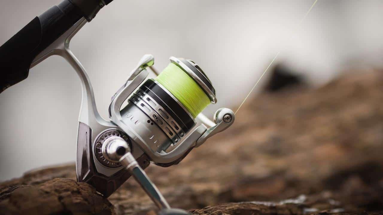 Cómo limpiar tu caña de pescar
