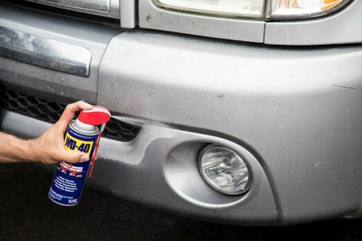 cómo limpiar el automóvil como un profesional