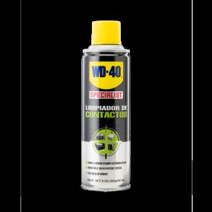 wd40 specialist limpiador contactos