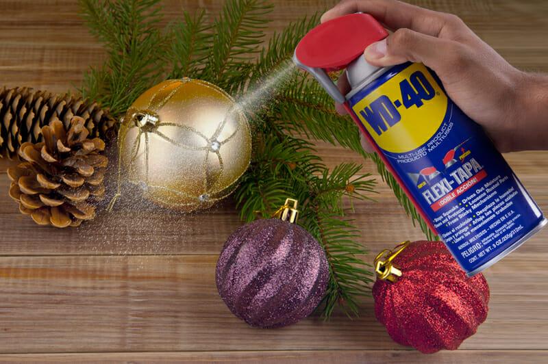 wd40 mup usos otros navidad