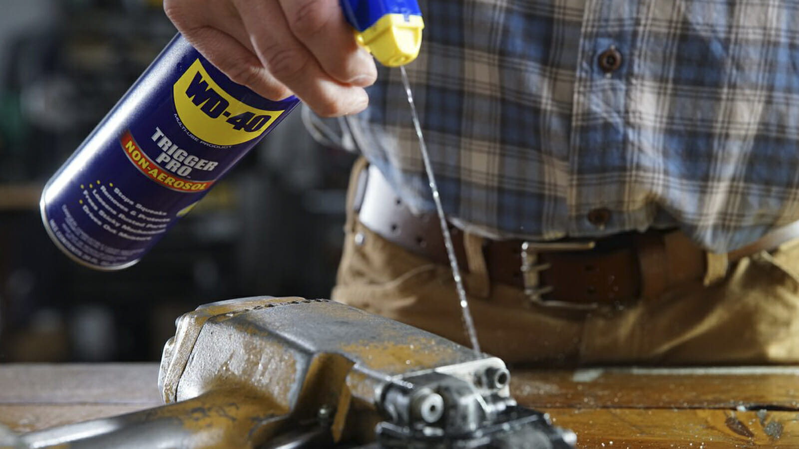 WD40-MUP