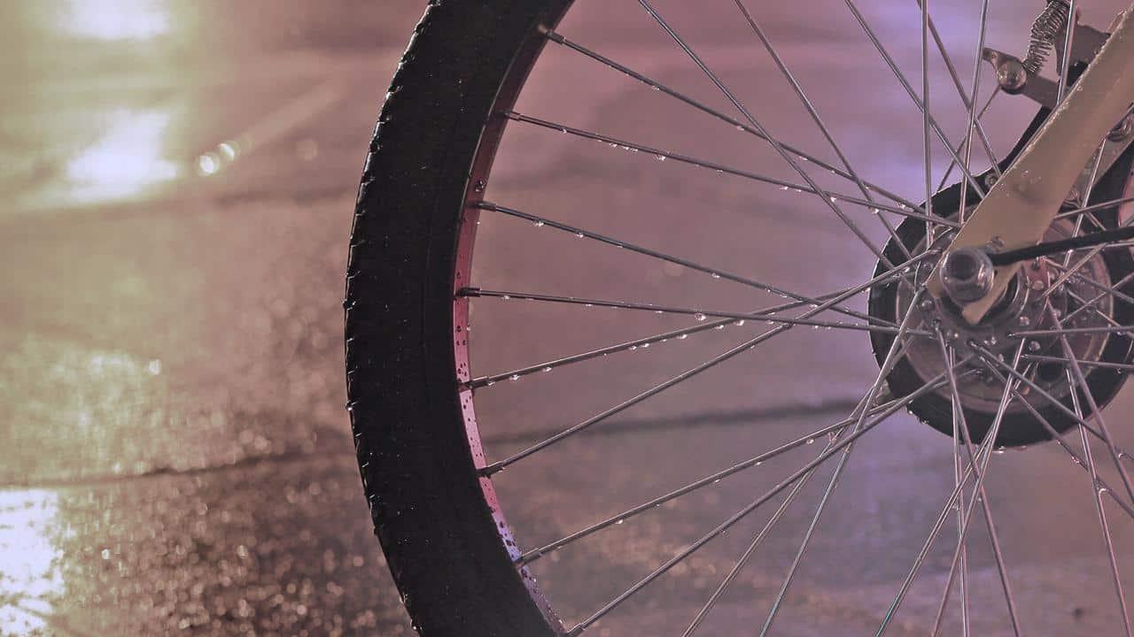 cómo preparar tu bicicleta para el invierno