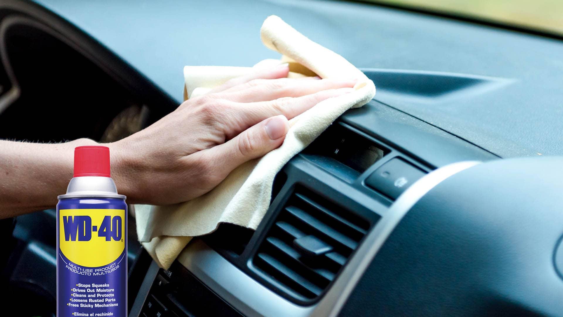 cómo restaurar plásticos de automóvil