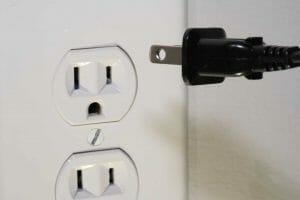 ¿Cómo proteger tus contactos eléctricos de la humedad?